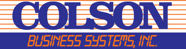 Colson Business Systems Primary Logo