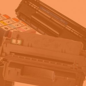 Toner Sales At Colson Business Systems