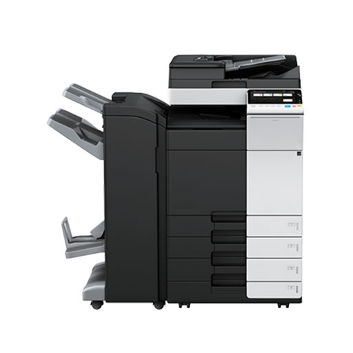 Enterprise Copier Equipment