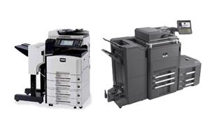 Copystar Mono Multifunction Printers